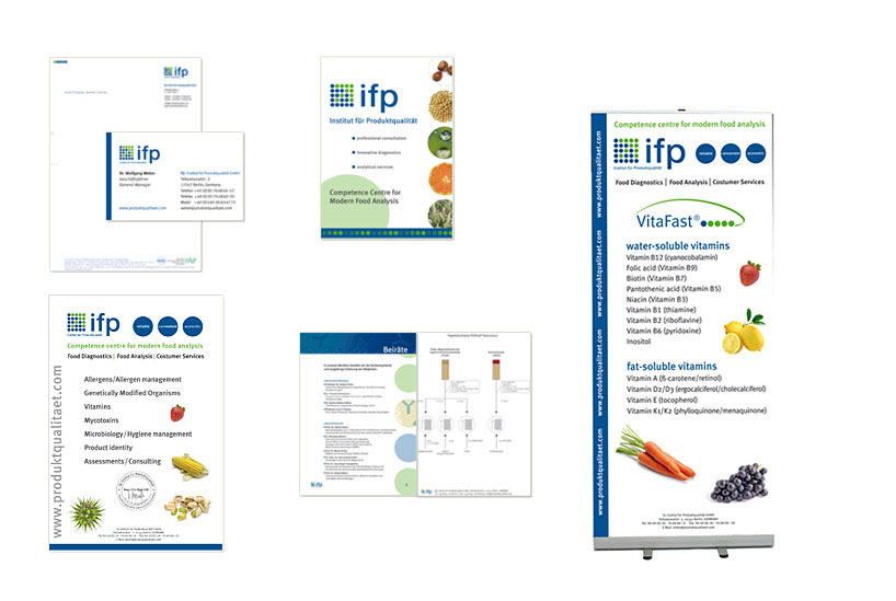 corporateDesign ifp